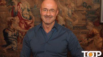 WOF-Geschäftsführer Bahram Ekhtebar in unserem Dezember-Interview