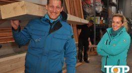 Michael und Tatjana Brülls stehen für Qualität und Zuverlässigkeit