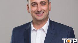 Sebastian Hucz-Unternehmer und Geschäftsführer der PH Immobiliengesellschaft