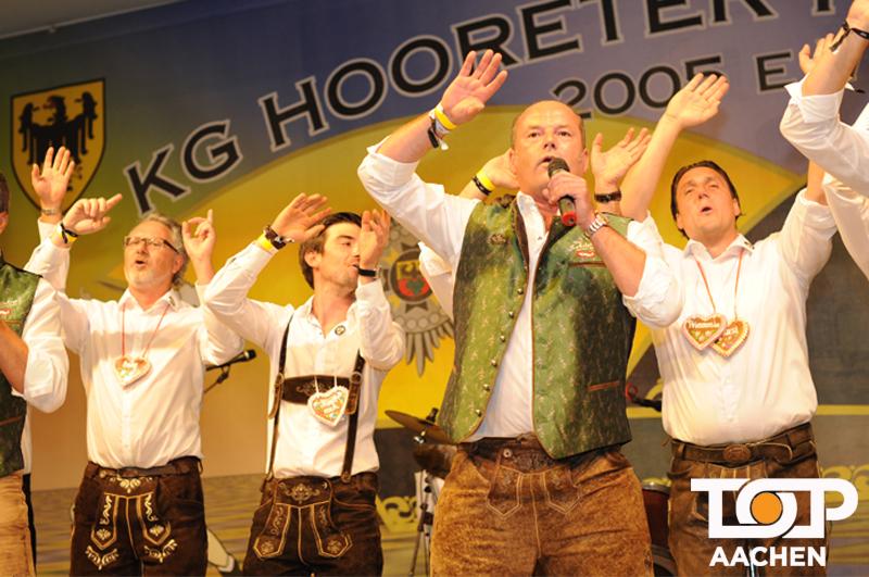 Oktoberfest Aachen 2020