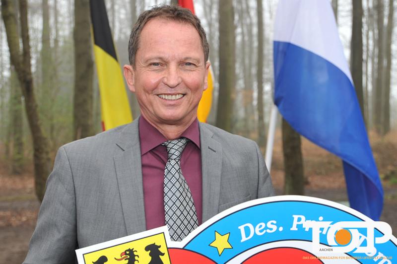 Thomas Müller Wird In Der Session 2019 Prinz Tom I Top Aachen