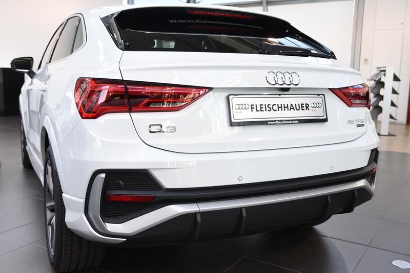 Audi Fleischauer