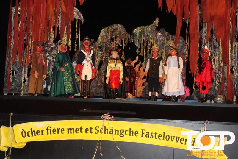 karneval 2020 aachen